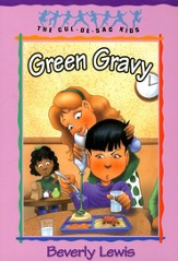 Green Gravy - eBook