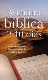 Aventura Bíblica de 40 Día  (40-Day Bible Adventure)