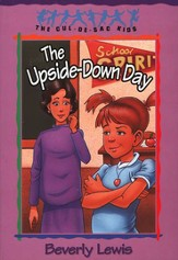 Upside-Down Day, The - eBook