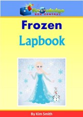 Frozen Lapbook - PDF Download [Download]