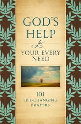 God's Help in Times of Need: 101 Prayers When You Need Divine Help - eBook