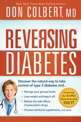 Reversing Diabetes: Discover the natural way to take control of type 2 diabetes - eBook