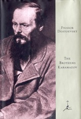 The Brothers Karamazov - eBook
