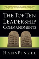 The Top Ten Leadership Commandments - eBook