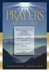 Prayers That Avail Much Commem - eBook