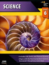 Steck-Vaughn Core Skills Science Workbook Grade 6