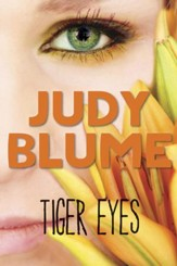 Tiger Eyes - eBook