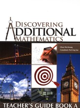 Discovering Additional Math Teacher's Guide A
