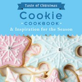 Cookie Cookbook & Inspiration for the Season