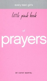 Little Pink Book of Prayers - eBook