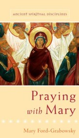 Praying with Mary - eBook
