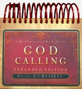 God Calling: 365 Days of Inspiration from the Bestselling Devotional
