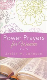 Power Prayers for Women