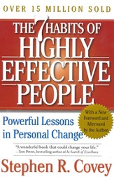 Seven Habits of Highly Effective People: Powerful Lessons in Personal Change, Revised edition