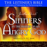 Sinners in the Hands of an Angry God by Jonathan Edwards [Download]