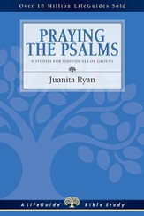 Praying the Psalms - PDF Download [Download]
