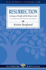 Resurrection: Living as People of the Risen Lord - PDF Download [Download]