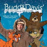 Buddy Davis' Cool Critters of the Ice Age - PDF Download [Download]