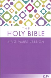 KJV Holy Bible - Imperfectly Imprinted Bibles