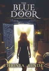The Blue Door - eBook