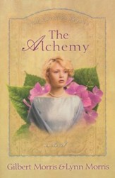 The Alchemy, The Creole Series #3