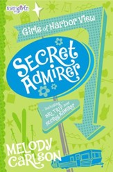 Secret Admirer - eBook