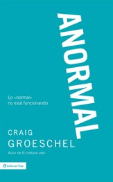 Anormal: Lo > no esta funcionando - eBook