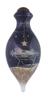 Away in the Manger, Ornament