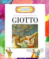 Giotto: Getting to Know the World's Greatest Artists