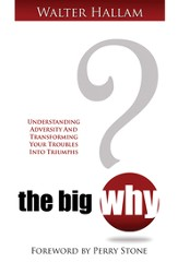 The Big WHY: Understanding Adversity and Transforming Your Troubles Into Triumphs - eBook