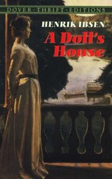 A Doll's House: Dover Thrift Editions