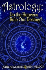 Astrology Do the Heavens Rule Our Destiny? - eBook