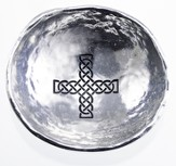 Celtic, Jewelry Dish, Silver