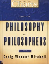 Charts of Philosophy and Philosophers
