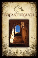 Breakthrough: The Return of Hope to the Middle East - eBook