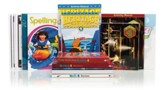 BJU Press Complete Grade 4 Kit (2010 Updates)