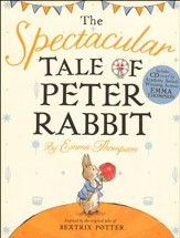 The Spectacular Tale of Peter