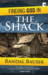 Finding God in The Shack - eBook