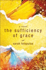 The Sufficiency of Grace - eBook