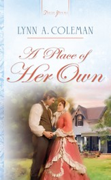A Place Of Her Own - eBook