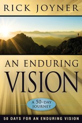 An Enduring Vision - eBook