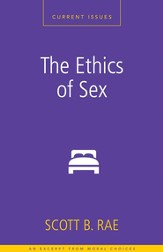 The Ethics of Sex - eBook