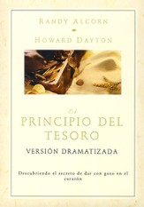 El Principio del Tesoro  (The Treasure Principle), DVD