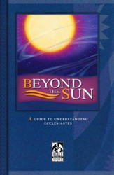 Beyond the Sun Student Text (Updated Copyright)