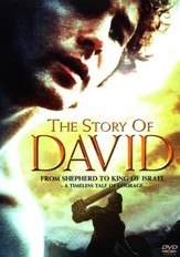 The Story of David: From Shepherd to King of Israel