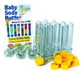 Baby Soda Bottles (15 Pack)