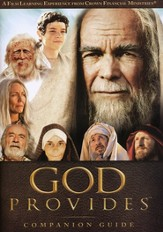 Abraham and Isaac DVD & Companion Guide