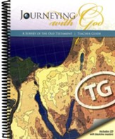 Journeying with God: A Survey of the Old Testament Grades 9-10 Teacher's Edition