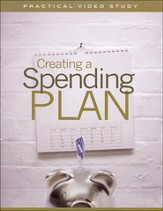 Creating a Spending Plan Study Manual