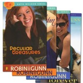 Katie Weldon Series, Volumes 1-4